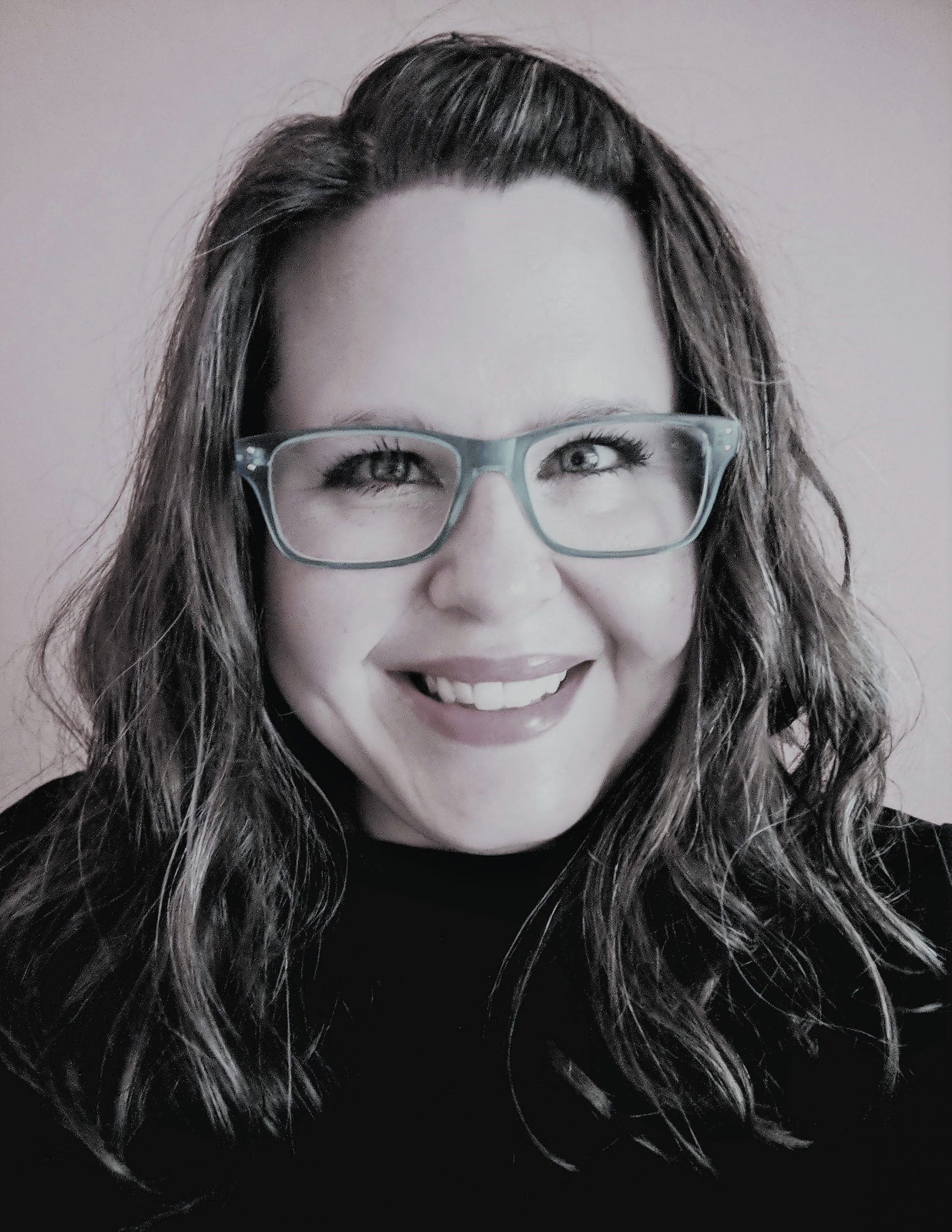 Kirsten Helgeson