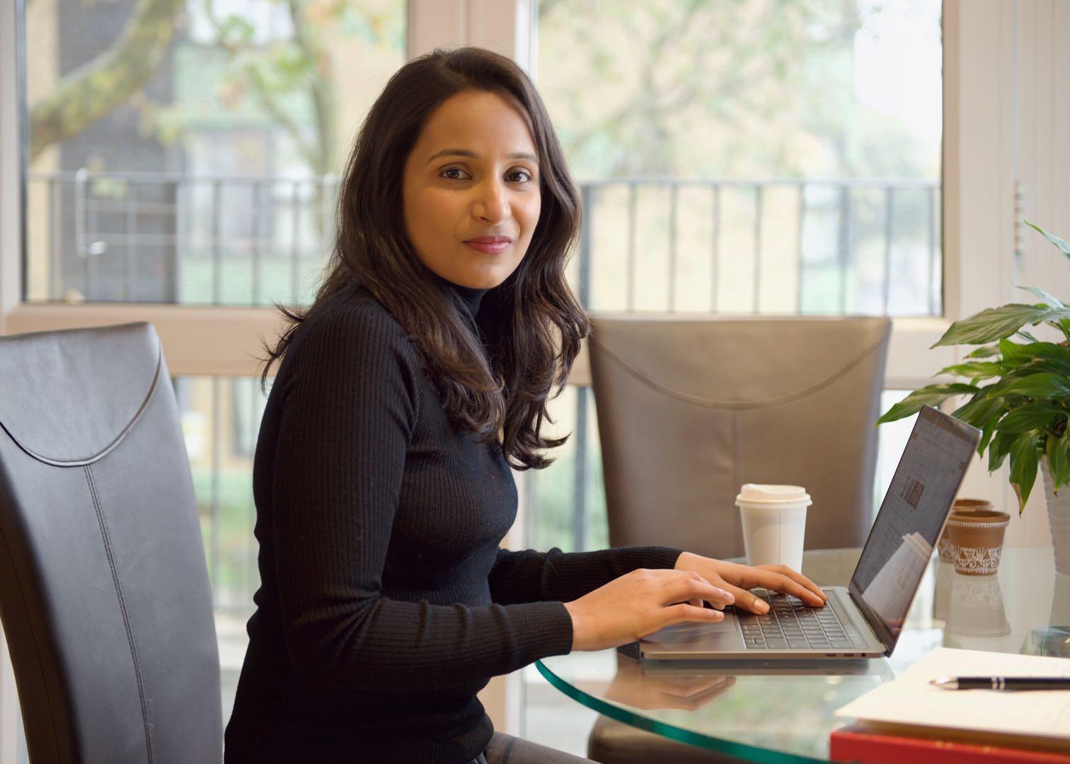 Preethi Sundaram
