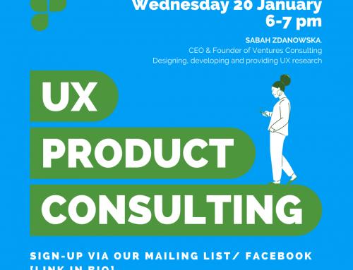 Edu-venture London: UX Design and Consulting