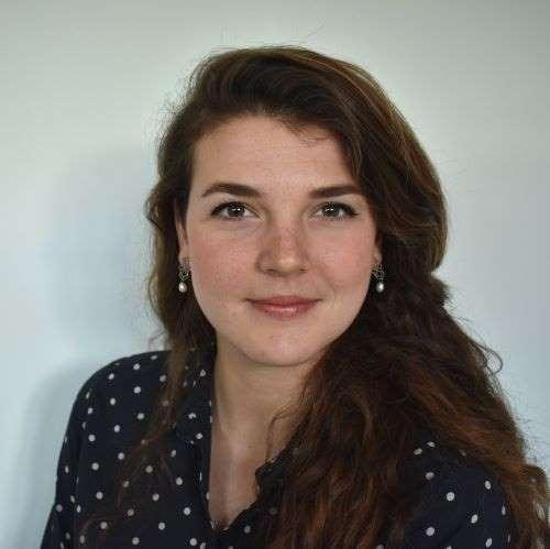 Charlotte Griaud